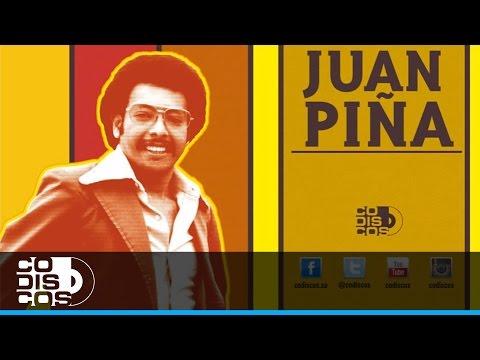 Juan Piña - Compañera   30 Mejores