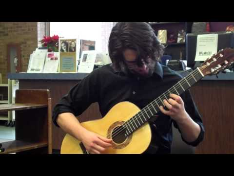 Cleveland Institute of Music: Cleveland Public Library: Phil Goldenberg