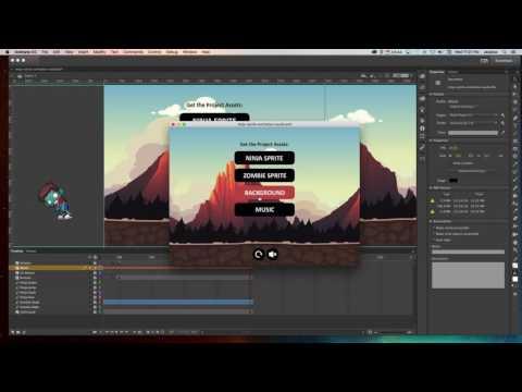 Animate - Basics of Sound