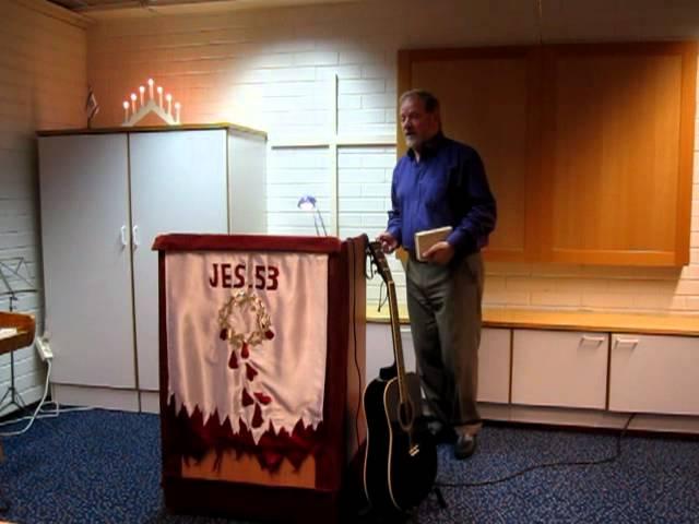 Valtakunnan evankeliumi. 15.11.2010.
