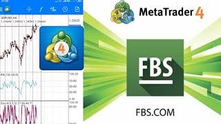 Temukan Cara Trading Fbs Di Metatrader 4 mudah