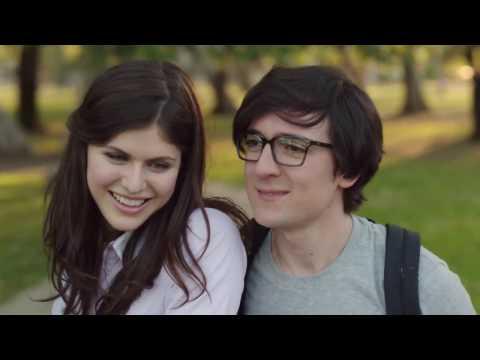 BAKED IN BROOKLYN Movie  Alexandra Daddario Todd Bartels, Evangelo Bousis, Josh Brener