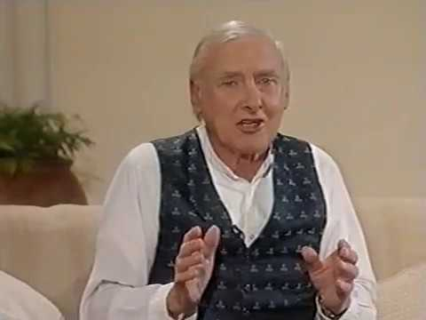 Spike Milligan interview (Des O'Connor Tonight, 1995)