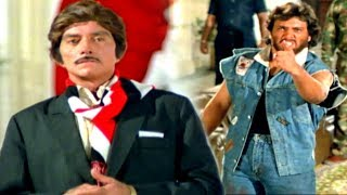 Jung Baaz 1989 Movie Raaj Kumar Best Dialogue