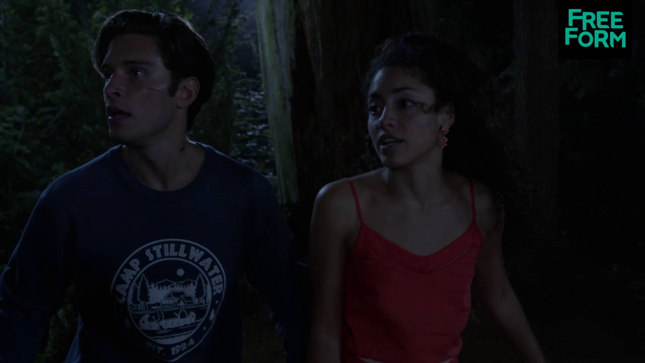 Download Dead of Summer 1x10 Clip: Alex's Death | Freeform
