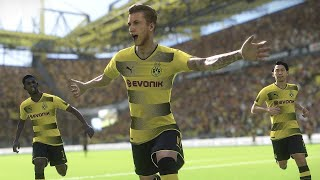 PES 2018 Review In Progress (Video Game Video Review)