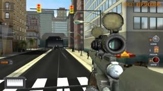 Sniper 3D Assassin KERTZVILLE Spec Ops Mission 4 - JEEP CHASE