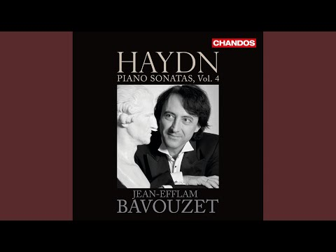 Keyboard Sonata No. 30 in D Major, Hob.XVI:19: II. Andante (cadenza by Z. Kocsis)