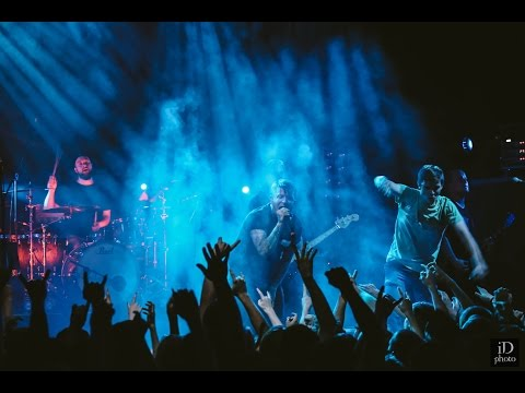 Adept - At Least Give Me My Dreams Back, You Negligent Whore! (Live in Minsk 2016)