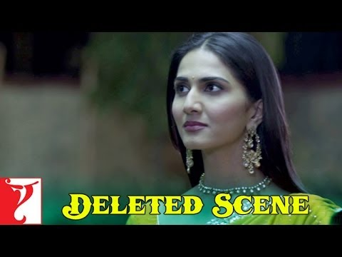 Tara sees Raghu & Gayatri kissing - Deleted Scene 8 - Shuddh Desi Romance Travel Video