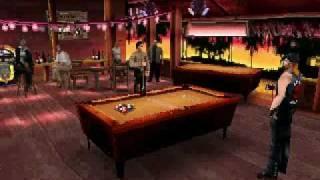 Midnight Pool Trailer
