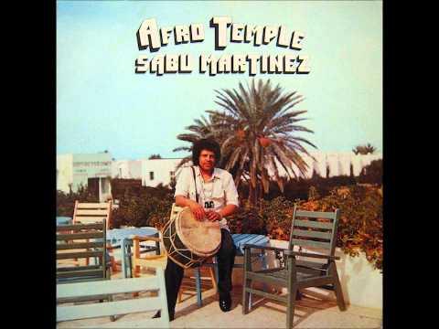 A JazzMan Dean Upload - Sabu Martinez - Hotel Alyssa-Sousse Tunisia - Latin Jazz