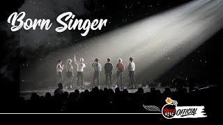 [Sub Español|Han|Rom] BTS (방탄소년단) - Born Singer