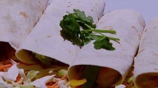 دجاج مكسيكي حار - غادة التلي ونبيل البشيتي