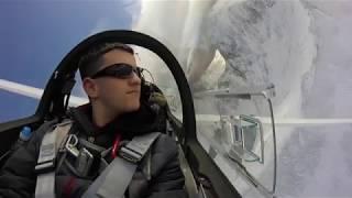 Denbigh Gliding Club - February 2018