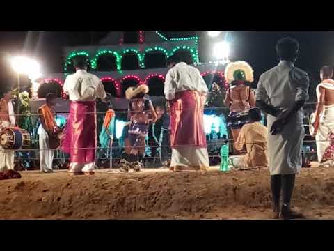 Latest thanjai sathya karakattam 2018 | part 1