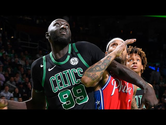 Boston Celtics vs Philadelphia 76ers Full Game Highlights | February 1, 2019-20 NBA Season