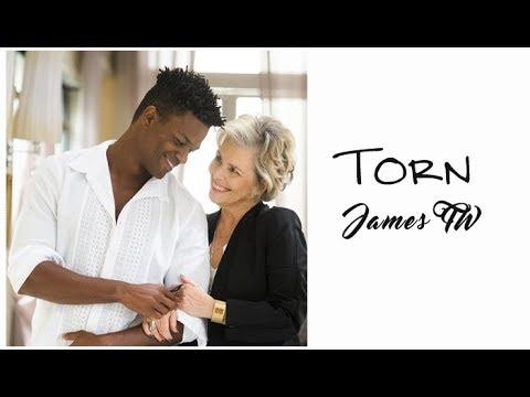 James TW - Torn (Tradução) Trilha Sonora Pega Pega (Acústico) 2017.
