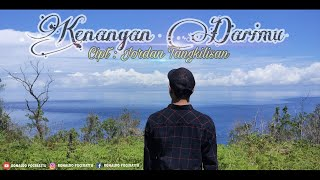 Lagu Indonesia Terbaru 2021 - Kenangan Darimu - Jordan Tangkilisan