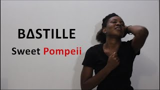 Bastille - Sweet Pompeii Music Video