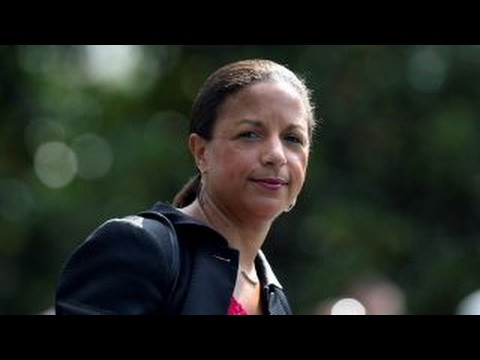 How deep does the Susan Rice scandal go?