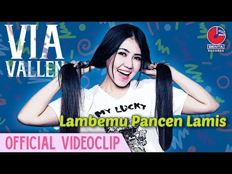 Download Via Vallen – Lambemu Pancen Lamis Mp3 (4.3 MB)