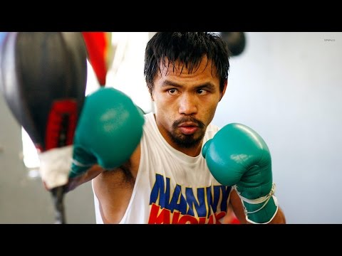 """Manny Pacquiao Set Historical Records That You'll Never See Again & """"Real"""" Boxing Fans Hate That?"""