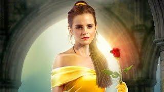 Красавица и Чудовище (2017) - Трейлер