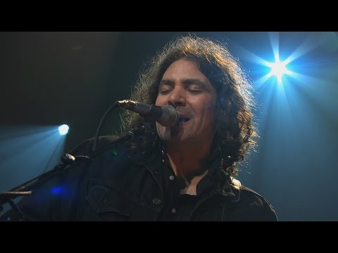 "The War On Drugs ""Eyes To the Wind"""