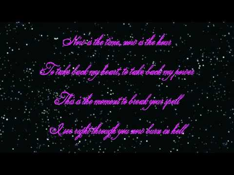 Bewitched By Blood On The Dance Floor Ft. Lady Nogrady (Lyrics)