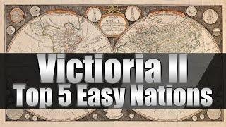 victoria 2 walkthrough
