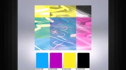 CG101: What is Spot Color Printing?