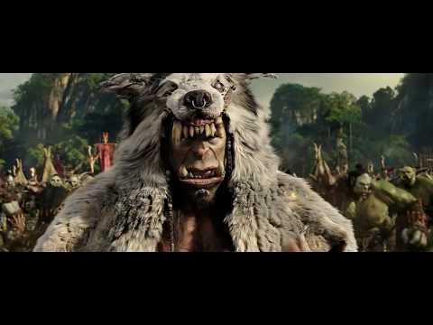 Дуротан вызвал на бой Гулдана / Warcraft (2016)