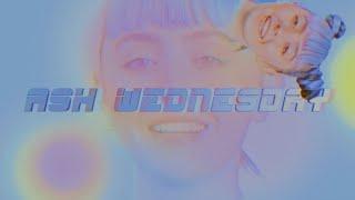 Gambar cover ASH WEDNESDAY - An Ashnikko Special