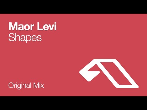 Maor Levi - Shapes