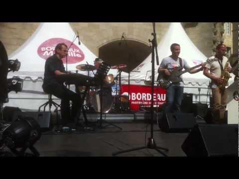 fête de la musique Bordeaux 2012 IREM (7)
