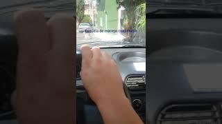 CURSO DE MANEJO 1 (funcionamiento del auto)