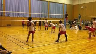 2018/5/13 北夙川体育館.