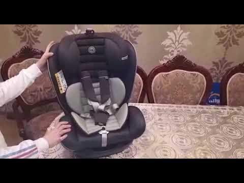 Автокресло SPECTOR Happy Baby Отзыв