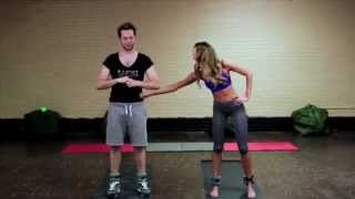 Watch Derek Blasberg Learns the Moves Behind the Victoria