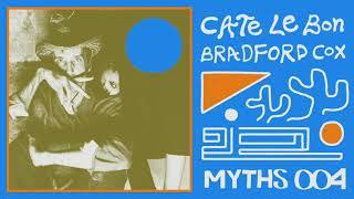 Gambar cover Cate Le Bon & Bradford Cox - Canto! (Official Audio)