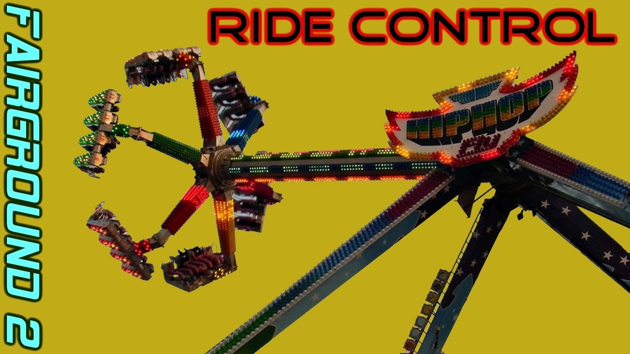 fairground 2 ride control gameplay pc hd youtube. Black Bedroom Furniture Sets. Home Design Ideas