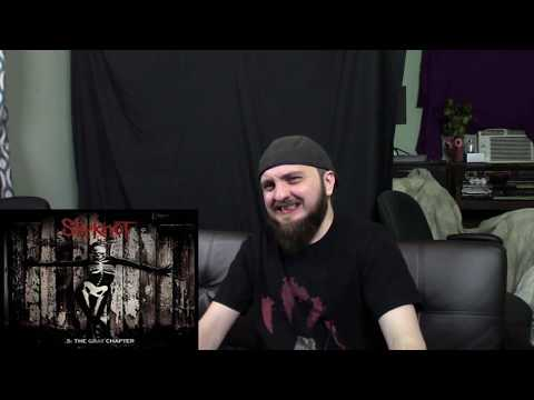 Slipknot - AOV Reaction | Catching Up On All I've Missed