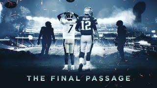 Steelers vs. Patriots AFC Championship Trailer: The Final Passage | NFL