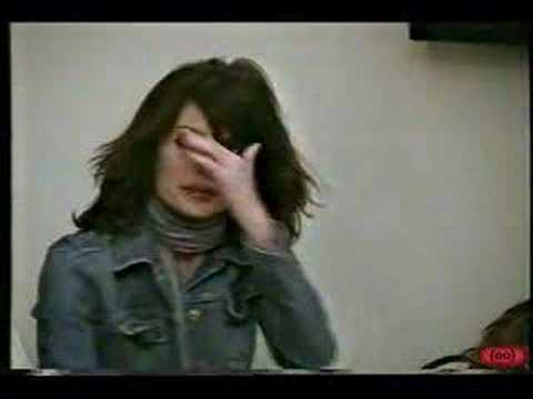 Lara Flynn Boyle - Punk'd