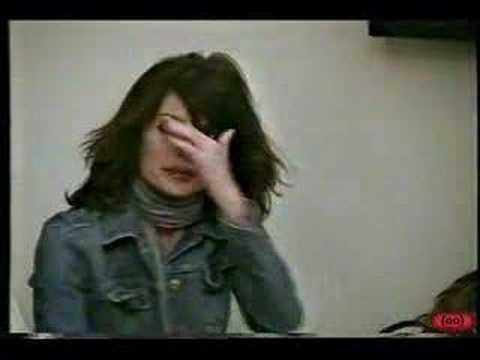 Lara Flynn Boyle  Punk'd