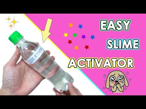 how-to-make-slime-activator---very-easy!