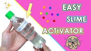 Slime activator videos slime activator clips clipzui how to make slime activator very easy ccuart Choice Image