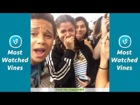 Shereen Jenkins - All Vines Compilation 2017 Updated