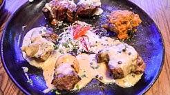 Best Restaurants in Houston: Peli Peli Galleria
